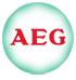 AEG servisi